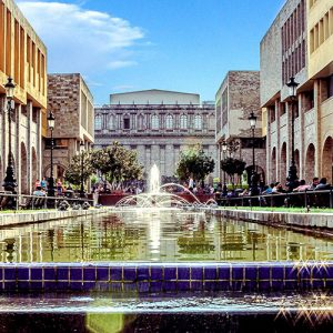 Guadalajara History Hospicio Cabañas Cabanas Hospital ft