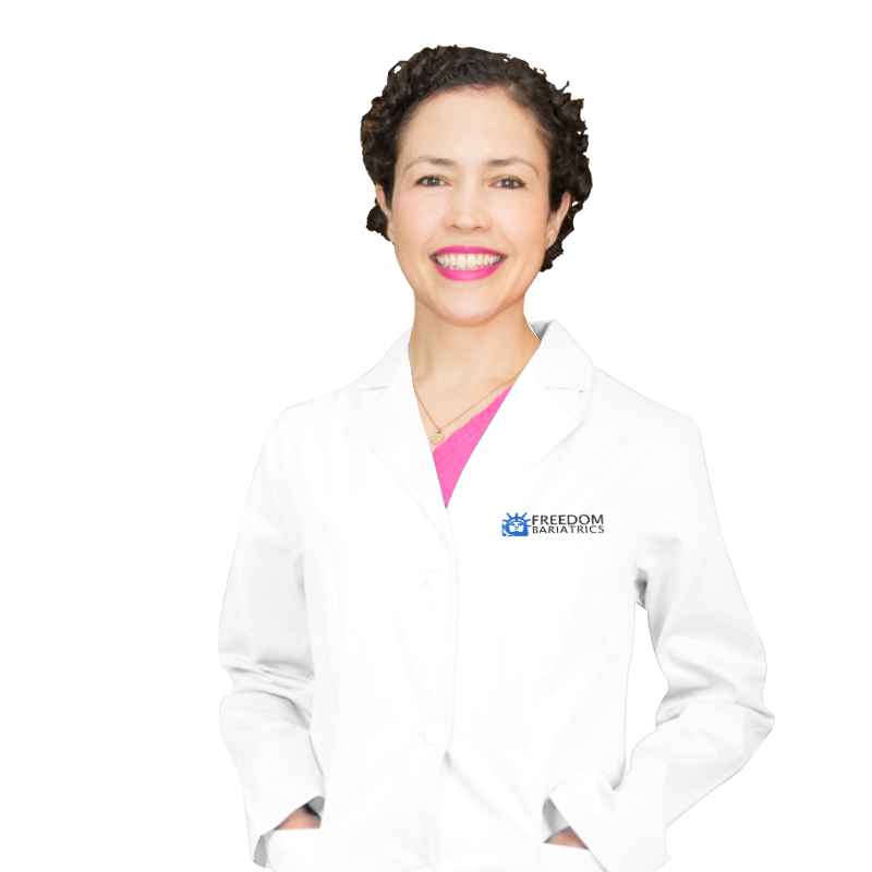 Dr. Jacqueline Osuna - Bariatric Weight Loss Surgery in Mexico