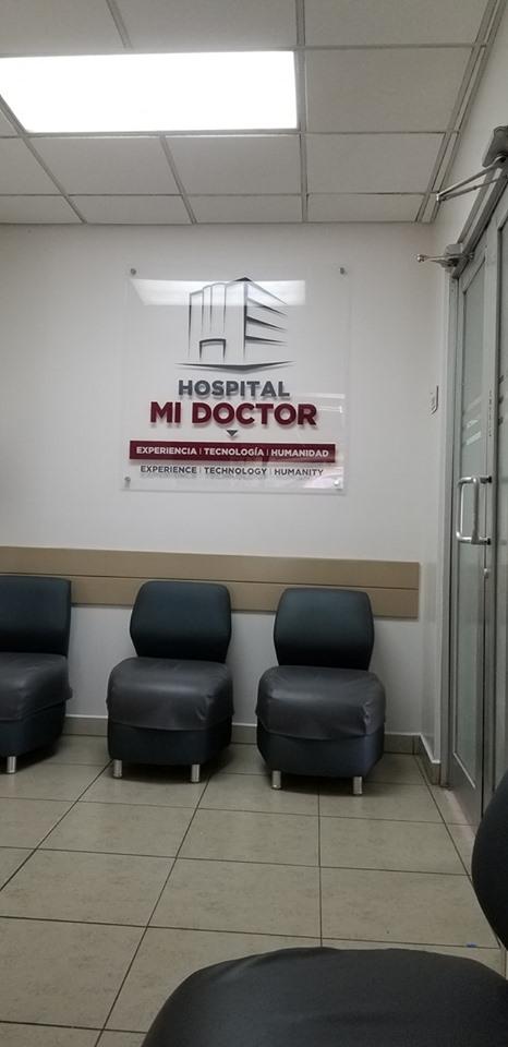 Hospital Mi Doctor - Freedom Bariatrics