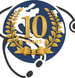 10 years experience in bariatric surgery